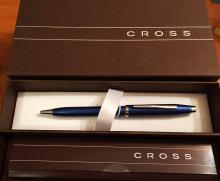 Cross pen Century Colors Collection 412WG-24 in original box