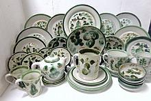 Large Lot M.A. Hadley Pottery