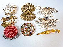 Lot Costume Jewelry