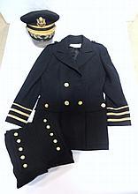 Gunter Project (2) Ladies Uniform