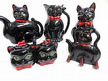 Shafford Black Cat Collection