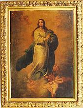 After Bartolome Esteban Murillo, Spanish 1617-1682