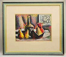 Sydney d'Horne Shepherd, Scottish 1909-1993- Still