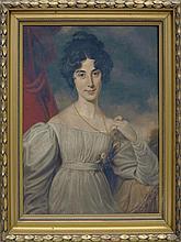 Follower of Thomas Phillips RA, British 1770-1845-