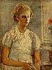 Dame Ethel Walker NEA ARA RBA RP DBE British 1861-, Dame Ethel Walker, £0