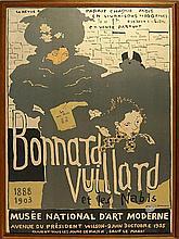 After Pierre Bonnard, French 1867-1947- ''Bonnard