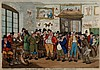 Thomas Rowlandson, British 1756-1827-
