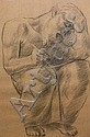 Ivan Mestrovic, Croatian 1883-1962-