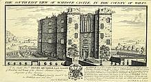 Samuel Buck, British 1696-1779 and Nathaniel Buck,
