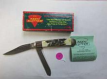 KEEN KUTTER KNIFE