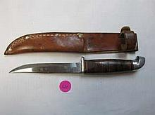 KEEN KUTTER HUNTING KNIFE