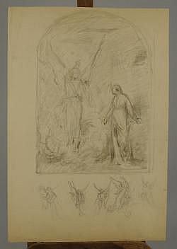 Charles Louis Lucien MÜLLER (Paris, 1815 - Paris, 1892).