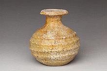 VASE. Terracotta. Roman period. VASE. Terre cuite