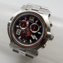 RENATO T-REX HYBRID LIMITED EDITION - STAINLESS STEEL - 49 MM