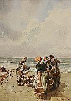 Aurelio Craffonara Gallarate, Varese 1875 -