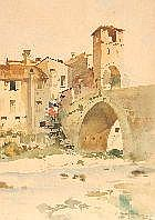 Aurelio Craffonara Gallarate 1875 - Genova 1945