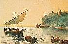 Aurelio Craffonara Gallarate, Varese 1875 - Genova