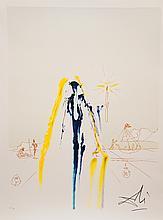 Dali: Surrealist Matador