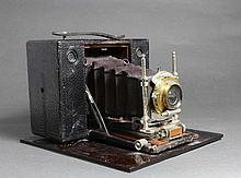 KODAK CARTRIDGE n°3 modèle E - Années 1900-1907 -