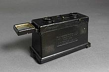 Appareil stéréoscopique Glyphoscope N°48213 - B Ty