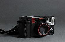 Olympus AZ 100 Zoom avec Mode d'emploi - Compact 3
