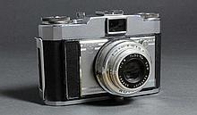 Royer Savoy - Objectif Berthiot 2,8/50mm - en l'ét
