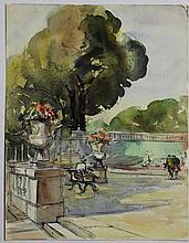 Julien QUONIAM (1876-1954),