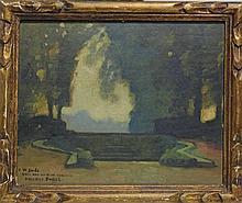 Amédée BUFFET (1869-1934),