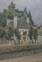 Gabriel CHAUVELON (1875-?),