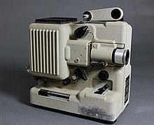Projecteur Super 8 Eumig P8 (Autriche) - N°1173892