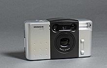 Minox cd 70 - Compact 24/36 - 35mm - Très bon état