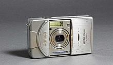 Konica KD 400 zAppareil photo numérique compact 4