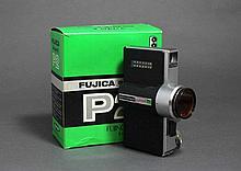 Caméra FUJICA AX100 Single 8 avec filtres et 3 car