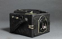 Reflex-box  KameraWerkstatten - KW - Objectif 4,5