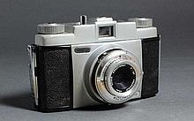 Kodak pony 135 - Modele B ou C - Objectif Angénieu