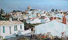 Jean RIGAUD (1912-1999),
