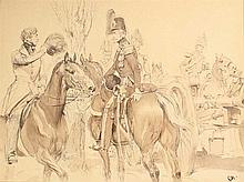 Edouard Jean Baptiste DETAILLE (1848-1912),