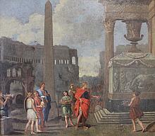Atelier de Jean LEMAIRE-POUSSIN (1598-1659)