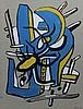 Fernand LEGER (1881-1955),