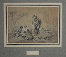 Jean-Baptiste Pillement (1728 Lyon - 1808 ebenda)