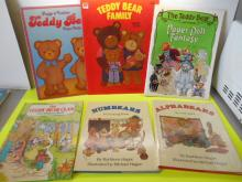 Paper Doll and Golden Books