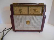 Vintage Motorola Radio