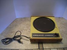 Vintage Crockery Cooker