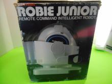 Robie Junior