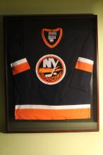 New York Islanders Hockey Shirt