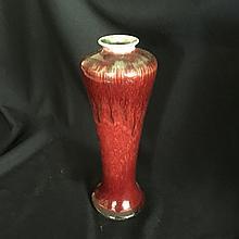 Moorcroft Cobridge,flambe glazed