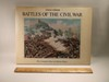 Rare 1979 Battles of the Civil War Kurz Allison Print Book $250+