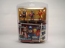 Marvel Super Hero Clix MISP