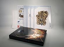 Nice Halo 4 Official Game Guide Book
