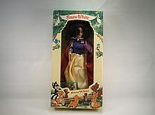 Mint Vintage Disney Snow White Doll MISB